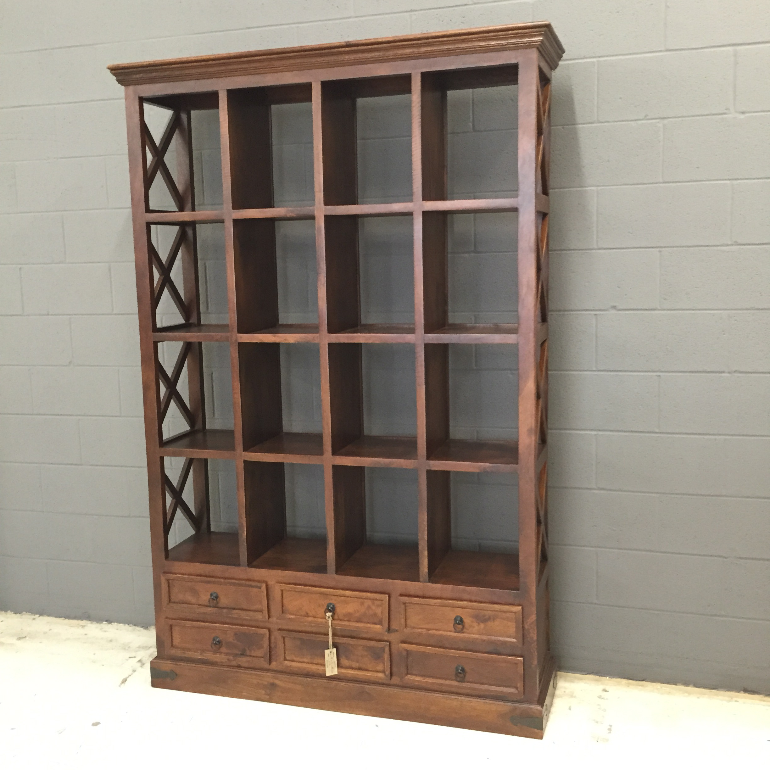 Large Jonny Bookcase Nadeau Little Rock