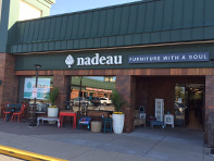 Nadeau - Furniture with a Soul- Minneapolis